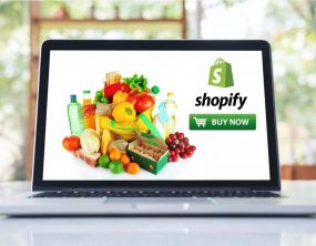 Guide to selling food & groceries on Shopify
