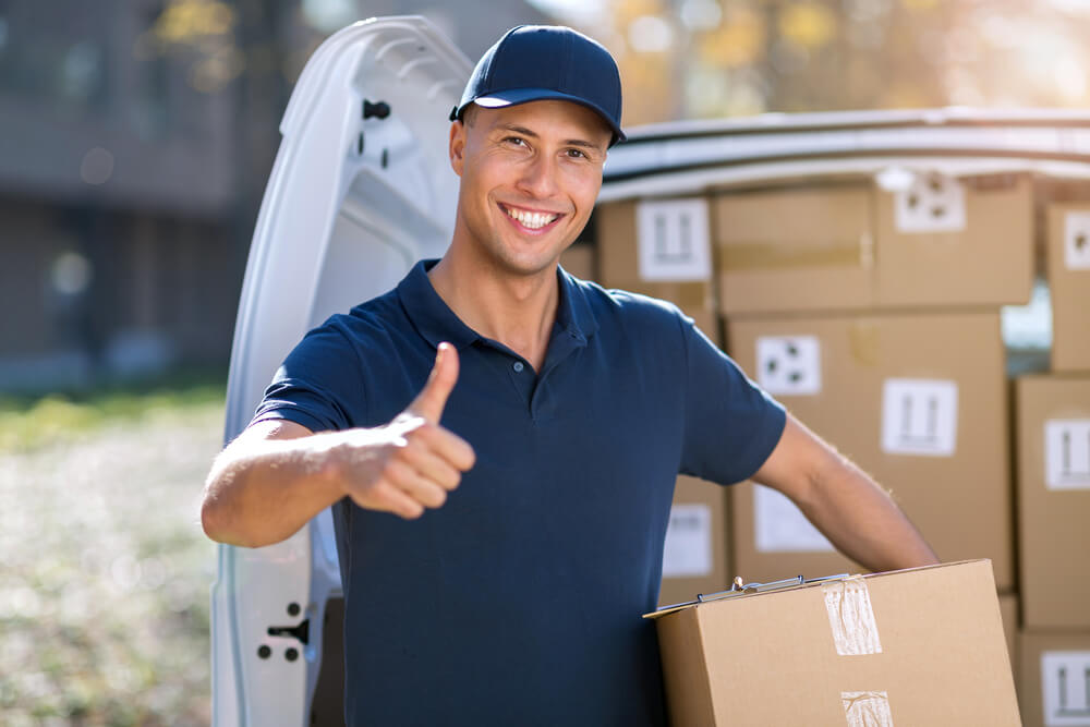 Packing and shipping costs
