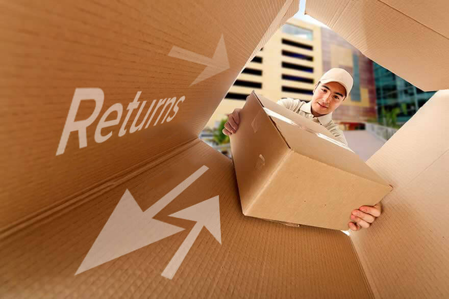 How To Handle Returns In Your Dropshipping Store