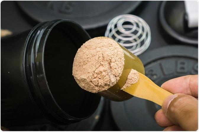 Marketing Tips To Bulk Up Protein Powder Sales