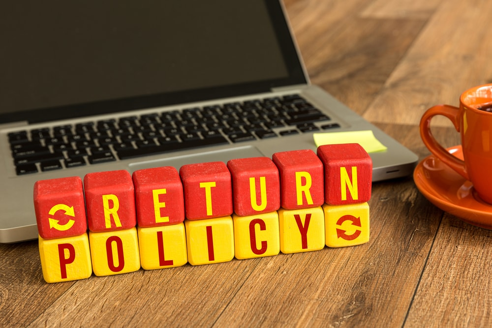 Why Do You Need A Dropshipping Return & Refund Policy?