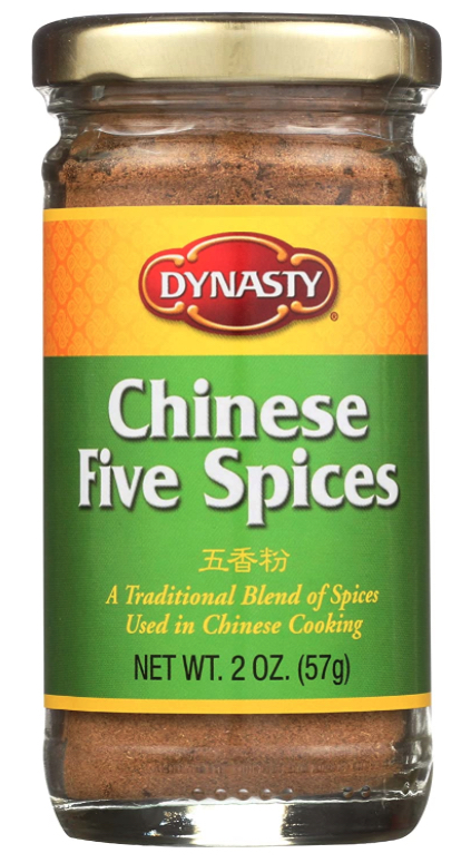 Dynasty: Chinese Five Spices