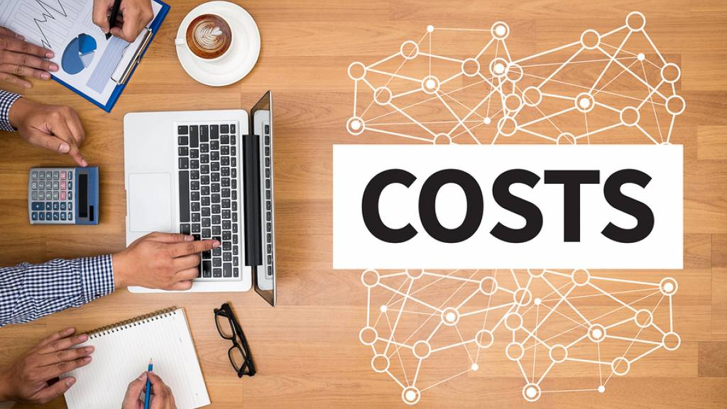 What Are Some Costs To Consider When Pricing Your Products?